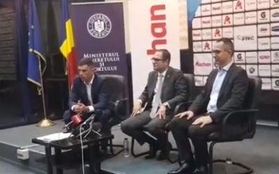 Turul României 2020 pe Eurosport, își propune Federația Română de Ciclism