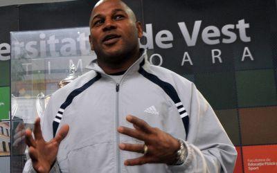 Doliu în rugby. S-a stins Chester Williams, campion mondial ca jucător și campion al României ca antrenor