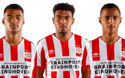 EDITORIAL| PSV și ai săi trei crai de la răsărit
