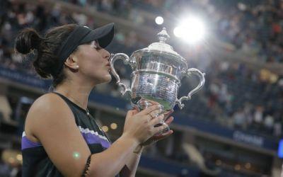 Bianca Andreescu, campioană la US Open. Declarațiile după succesul în fața Serenei Williams