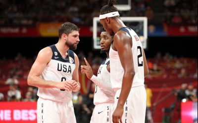 ANALIZĂ/ Cum a pierdut Team USA trenul spre medalii la Mondial