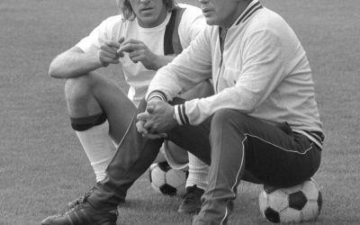7. Bundesliga ca istorie (1969-1970): Mönchengladbach și Netzer