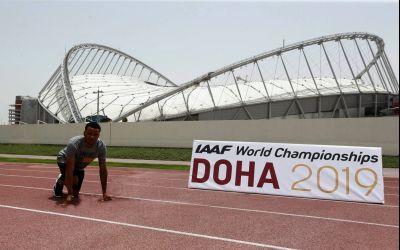 România merge cu 10 atleți la Mondialele de la Doha