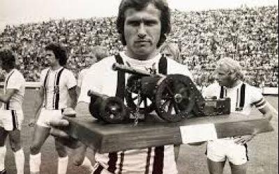 12. Bundesliga ca istorie (1974-1975): Începe seria lui Mönchengladbach