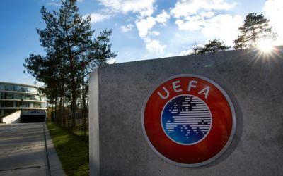 UEFA împădurește țările-gazdă ale Euro 2020