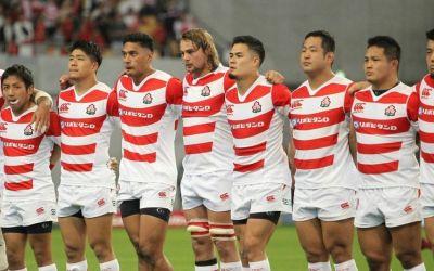 Imperial. Japonia, succes istoric cu Irlanda, la Cupa Mondială de rugby