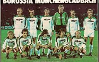 14. Bundesliga ca istorie (1976-1977): Starurile părăsesc țara