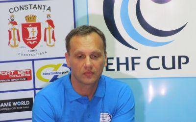 Dobrogea Sud l-a numit pe Djordje Cirkovic în funcția de antrenor
