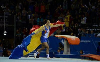 Marian Drăgulescu s-a calificat la Jocurile Olimpice de la Tokyo