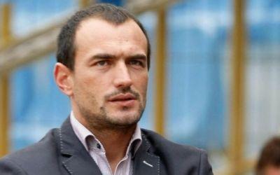 Ionuț Badea este noul antrenor al lui FC Argeș