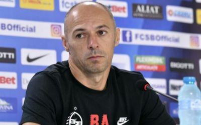 Liga 1: Bogdan Andone este noul antrenor al Astrei Giurgiu