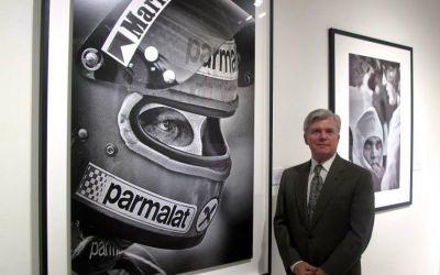 Expoziție despre epoca romantică a Formulei 1, în premieră în România