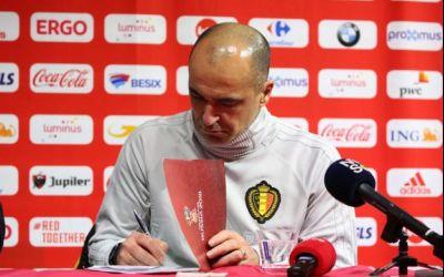 Belgia, prima echipă calificată la Campionatul European de fotbal