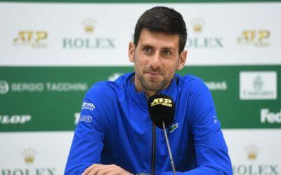 Djokovic pierde poziția de lider mondial după eliminarea de la Shanghai