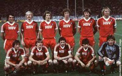 20. Bundesliga ca istorie (1982-1983): Marcel Răducanu la Dortmund