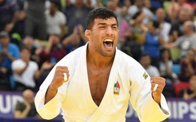 Problemele geopolitice duc la suspendarea Federației Iraniene de Judo