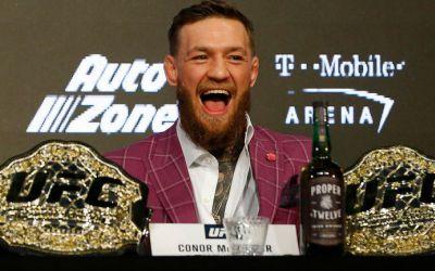 Conor McGregor revine în UFC la începutul anului viitor
