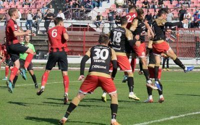 Liga 2 / Echipa etapei a-14-a. Moise a făcut show, Farul e o forță acasă, iar Ripensia se bate cu granzii