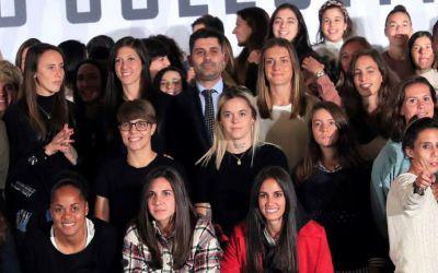 Fotbalistele din Spania intră în grevă