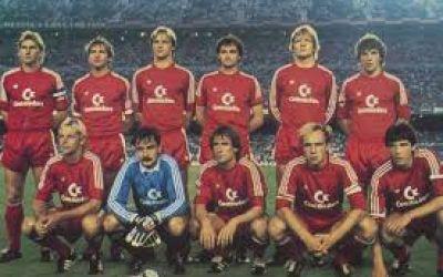 22. Bundesliga ca istorie (1984-1985): Ofensiva tineretului