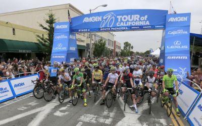 Turul Californiei la ciclism dispare din calendarul competițional în 2020
