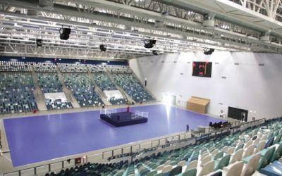 Comuna Giroc, din județul Timiș, va avea o sală polivalentă de 16 000 de locuri