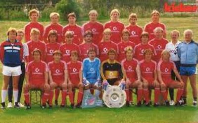 23. Bundesliga ca istorie (1985-1986): Un penalty decisiv ratat