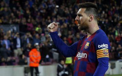 Messi impresionează din nou în campionat. Barcelona și Real Madrid, victorii clare