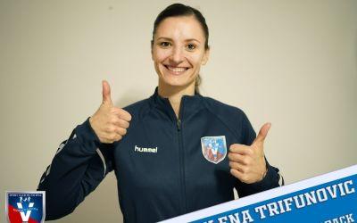 Liga Florilor: SCM Râmnicu Vâlcea și SCM Craiova au făcut un schimb de jucătoare