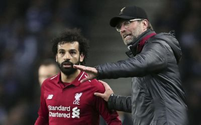Liverpool se desprinde la vârful Premier League, după succesul cu Manchester City