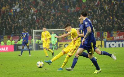 Suedia ne-a înghețat speranțele pentru Euro 2020. Liga Națiunilor, ultima speranță