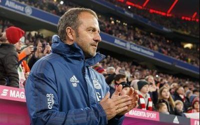 Hansi i-a convins. Flick rămâne antrenorul Bayernului
