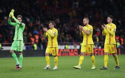 Manita pentru România. Contra și-a anunțat plecarea de la națională