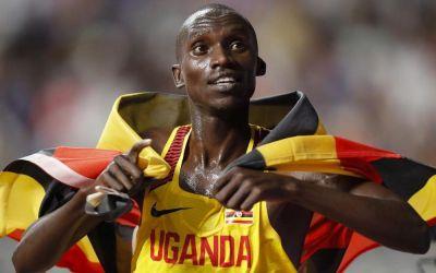 Ugandezul Joshua Cheptegei stabilește un record mondial la 10 km