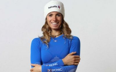 Marta Bassino, primul succes la Cupa Mondială de schi