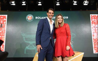 Top 10 câștiguri din tenis în 2019. Nadal, lider, Halep, a opta