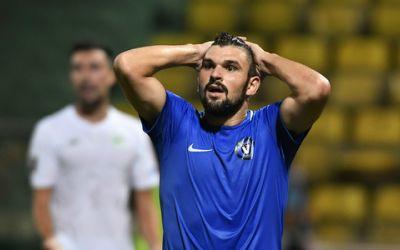 Atacantul Mihai Voduț, suspendat 2 ani și amendat drastic pentru că a pariat