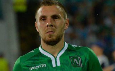 Moți a marcat în Cupa Bulgariei