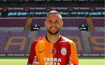 Galatasaray renunță la Florin Andone