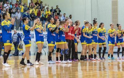 Corona Brașov, exclusă din Cupa EHF. Reacția clubului