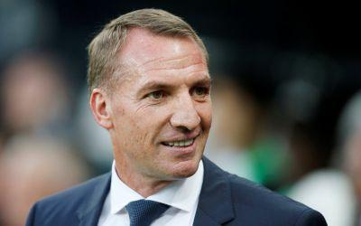 Leicester City i-a prelungit contractul lui Brendan Rogers