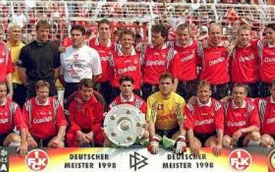 35. Bundesliga ca istorie (1997-1998): Nou-promovata câștigă titlul !