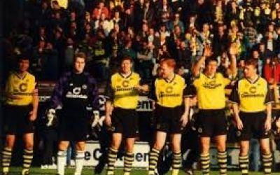 33. Bundesliga ca istorie (1995-1996): Un nou sistem de punctaj