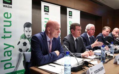 Rusia, pedepsită drastic de Agenția Mondială Antidoping (WADA) cu o interdicție de 4 ani