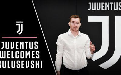 VIDEO / Cine este Dejan Kulusevski, noul transfer al lui Juventus