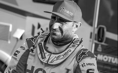Deces în Ralius Dakar: motociclistul Paulo Goncalves