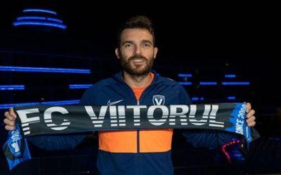 Zi cu transferuri în Liga 1: Chițu a semnat cu Viitorul, Houri a ajuns în Ungaria, iar Astra a semnat cu Seto și Baicu