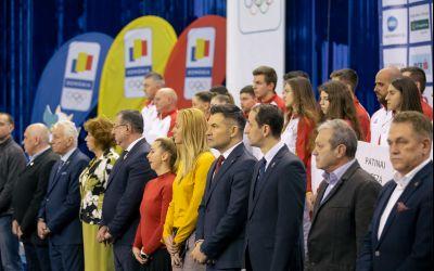 MTS a anunțat sume distribuite către federațiile sportive. Iată sumele pentru cele 63 de entități