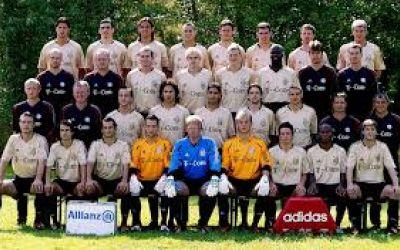 42. Bundesliga ca istorie (2004-2005): Triumful lui Bayern cu Magath