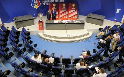 Liga 2: FRF impune o nouă reguă de vârstă
